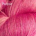 Silk Merino Fine Red Violet yarn www.wollefein.ch