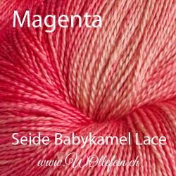 Silk Merino Fine Agate Gray