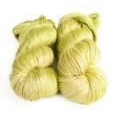 Silk Merino Fine Lilac Gray Yarn www.wollefein.ch