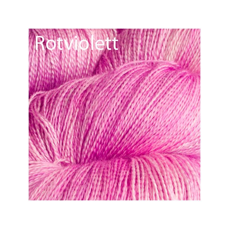Silk Baby Camel Lace Emerald yarn www.wollefein.ch
