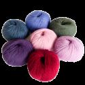 Vest Glacier Express knitting ptern www.wollefein.chat
